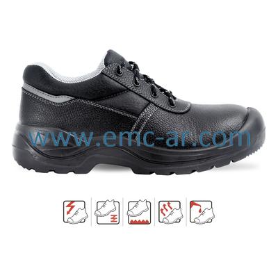 Pantof de lucru fara bombeu WORKTEC O1