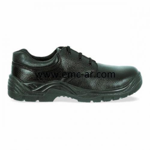 Pantof de lucru fara bombeu VARESE O1