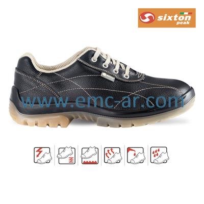 Pantof de lucru fara bombeu CUPRA O2