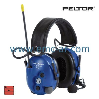 Antifoane externe cu banda ptr. fixarea pe cap Peltor X1A
