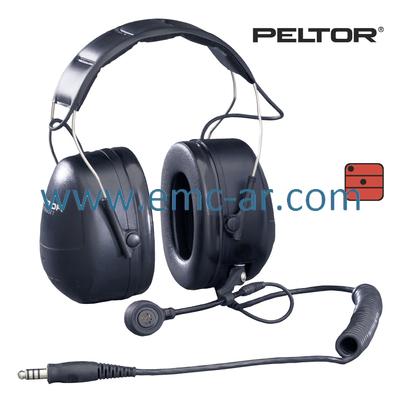 Antifoane externe cu banda ptr. fixarea pe cap Peltor X3A