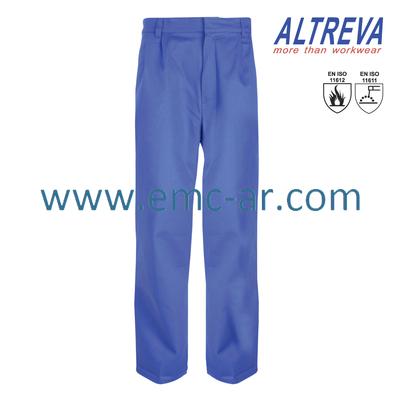 Pantalon standard pentru sudori WELDING PANT