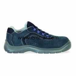 Pantof de protectie cu bombeu compozit ASHTON S1