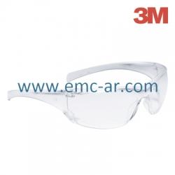 Ochelari de protectie VIRTUA AP lentila incolora