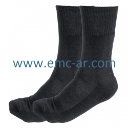 Ciorapi de iarna flausati pe interior COLD (N)