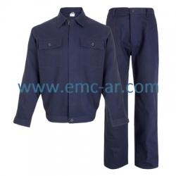 Costum salopeta standard BBC 100% bleumarin BENI