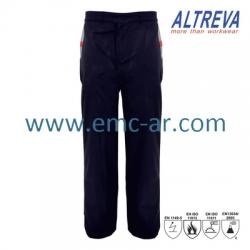 Pantalon standard multirisk BAEKELENAD
