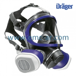 Masca integrala Draeger X-PLORE 5500