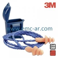 Antifoane interne cu snur si caseta 3M