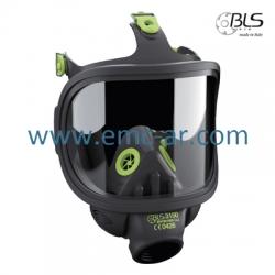 Masca integrala cu 1 filtru- vizor de policarbonat BLS