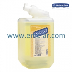 Sapun pentru maini antibacterian KIMCARE ANTIBACTERIAL, 1 litru