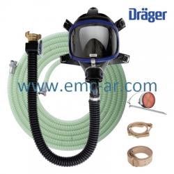 Aparat de baza pentru sistemul de respiratie cu aductiune de aer proaspat Draeger FRESH AIR