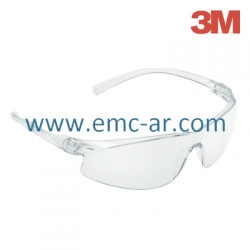 Ochelari de protectie TORA cu lentila incolora