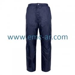 Pantalon din material peliculizat de iarna PACIFIC