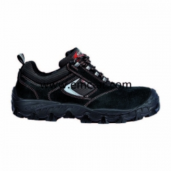 Pantof de protectie cu bombeu compozit si lamela antiperforatie NM, NEW_SUEZ S1P